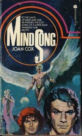 Mindsong by Joan Cox