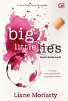 Big Little Lies - Dusta-Dusta Kecil