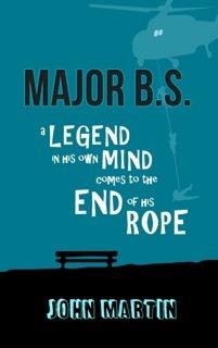Major B.S. by John    Martin