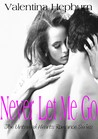 Never Let Me Go: The Untamed Hearts Romance Series
