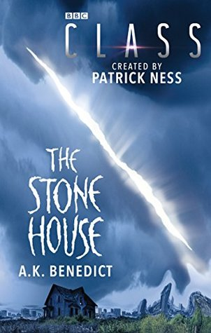 The Stone House(A Class Novel)