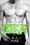 Worth the Wait (Kingston Ale House, #4)