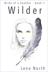 Wilder (Birds of a Feather #1)