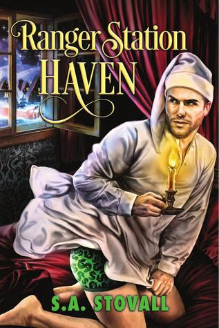 Advent Calendar Book Review: Ranger Station Haven by S.A. Stovall