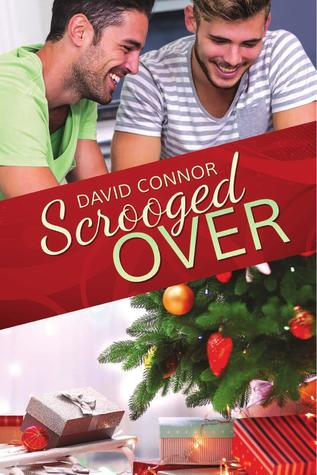 Advent Calendar Review: Scrooged Over by David Connor