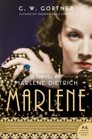 Marlene by C.W. Gortner