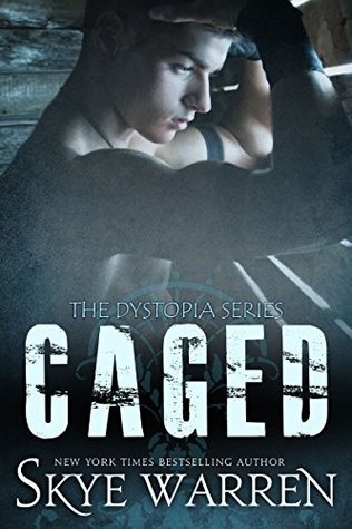 Caged (The Ke'lan, #2)