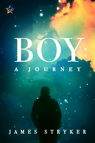 keysmash book review boy a journey james stryker cover art