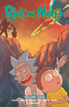 Rick and Morty, Vol. 4