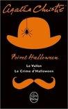 Poirot Halloween by Agatha Christie