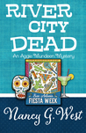 River City Dead (Aggie Mundeen Mystery #4)