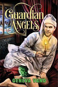 Advent Calendar Book Review: Guardian Angels by Geneva Vand