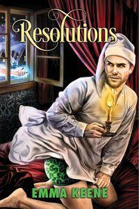 Advent Calendar Book Review: Resolutions by Emma Keene
