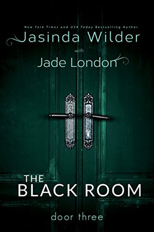 Door Three(The Black Room 3)