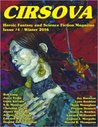 Cirsova: Heroic Fantasy and Science Fiction Magazine (Issue #4)