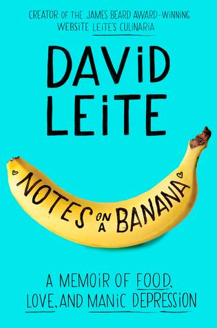 https://www.goodreads.com/book/show/30653910-notes-on-a-banana?ac=1&from_search=true