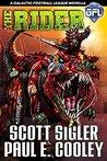 The Rider  (Galactic Football League Novellas #4)
