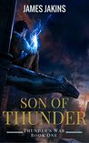 Son of Thunder by James Jakins