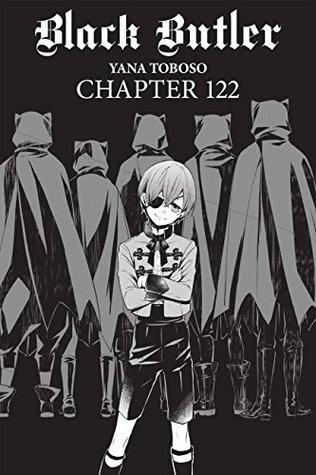 Black Butler, Chapter 122