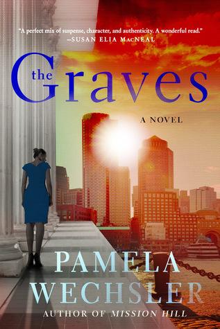 The Graves (Abby Endicott Novels #2)