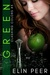 Green (Clashing Colors #3)