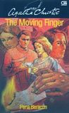 The Moving Finger - Pena Beracun by Agatha Christie