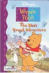 Disney's Winnie The Pooh: The Most Grand Adventure