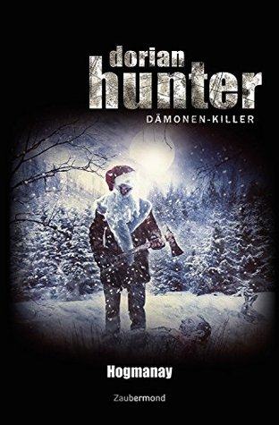 Dorian Hunter - Hogmanay