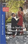 How to Steal the Lawman's Heart (Sweet Briar Sweethearts #1)