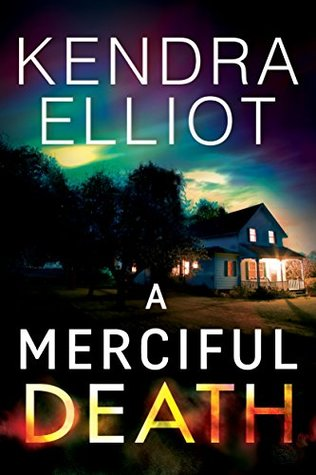 A Merciful Death (Mercy Kilpatrick #1)