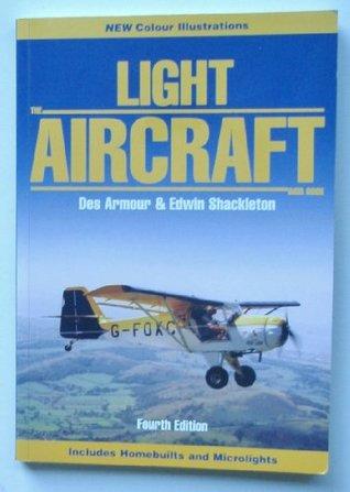 The Light Aircraft Data Book