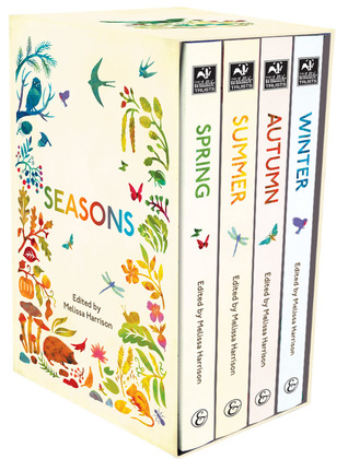 Seasons: Spring, Summer, Autumn, Winter