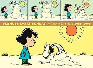 Peanuts Every Sunday: 1966-1970