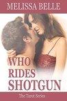 Who Rides Shotgun (The Tarot Series Book 2)