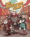 The Adventure Zine by Megan Raley
