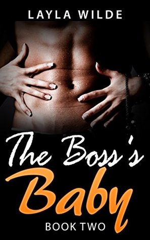 THE BOSS'S BABY (Book Two)