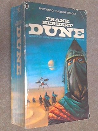 Dune (Alpha Books S.)