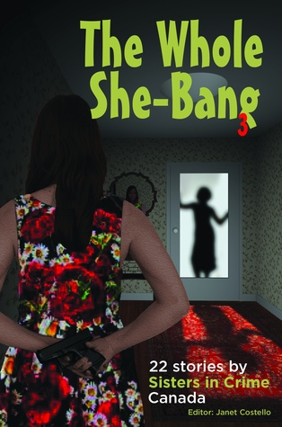 The Whole She-Bang 3 by Janet Costello