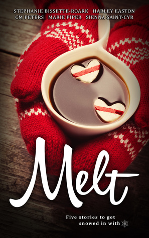 Melt by Harley Easton