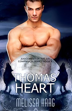 Thomas' Heart (Judgement of the Six Companion Series #4)