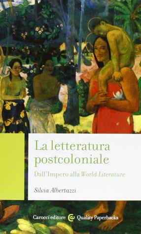 La letteratura post-coloniale