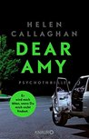 Dear Amy by Helen Callaghan