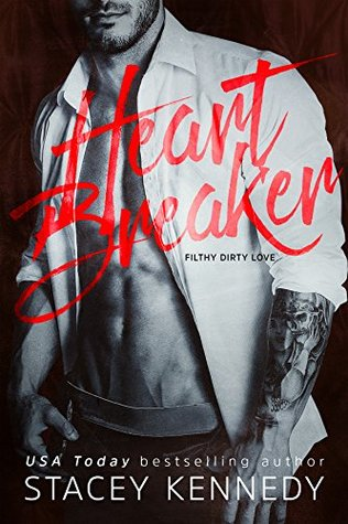 Heartbreaker by Stacey Kennedy