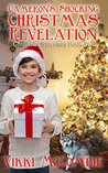 Cameron's Shocking Christmas Revelation (Christmas Surprises Book 2)