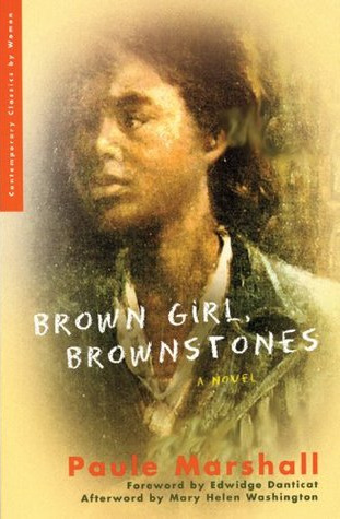 Ebook Brown Girl, Brownstones by Paule Marshall PDF!