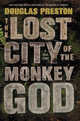 Download The Lost City of the Monkey God PDF