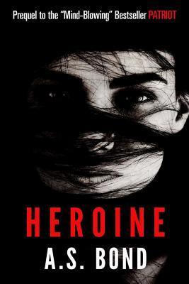 Heroine: Brooke Kinley Adventures #2