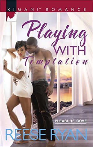 Playing with Temptation (Pleasure Cove, #2)