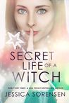 The Secret Life of a Witch by Jessica Sorensen