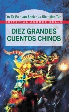 Diez Grandes Cuentos Chinos